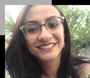 Ana Paula Paiva de Moura, professora em Recife (PE)